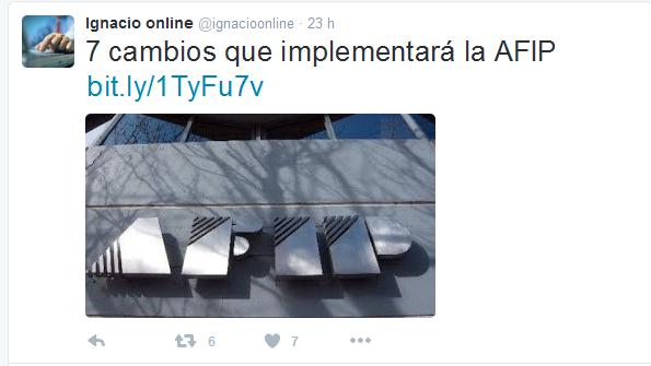 Ignacio online (@ignacioonline) - Twitter(1)